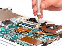 Сервисный центр по ремонту компьютеров