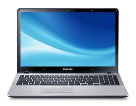 ноутбук samsung - фото